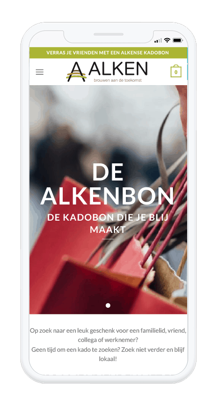 Showcase: Alkenbon